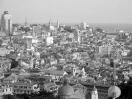 Genova in copertina