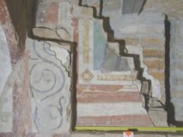 Cripta cattedrale Reggio Emilia